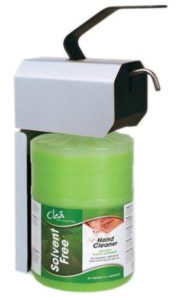 DIRECT FLOW DISPENSER FOR 4,0 L FLAT TOP BOTTLE - A8606