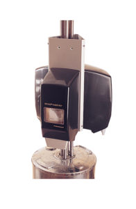 GRIME EATER WASH FOUNTAIN DISPENSER CONVERSION POST - A8614