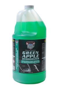 AV - GREEN APPLE - DEODORIZER - 3,78 L (4/case) - D562