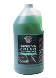 AV - SPRING FRESH - DEODORIZER - 3,78 L (4/case) - D563