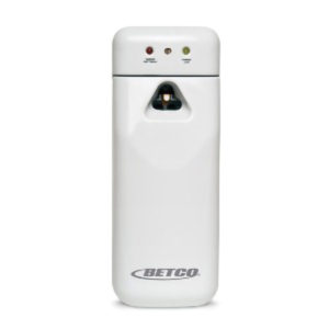 BETCO AIR CARE DISPENSER - White, (6/case) - D7100