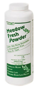 MEADOW FRESH POWDER - 1kg (12/case) - D7801