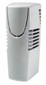 V-AIR DISPENSER - White - D8016