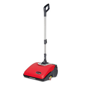 BETCO MOTOMOP SMALL AREA SCRUBBER w/BATTERY CHARGER - F3702