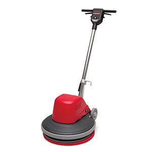 "BETCO FOREMAN 20DS 20"" DUAL SPEED FLOOR MACHINE w/PAD DRIVER - F3714"