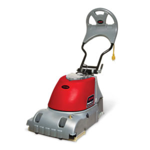 BETCO GENESYS 15 SMALL AREA CLEANING MACHINE w/POWER CORD & GROUT BRUSH ONLY - F3724