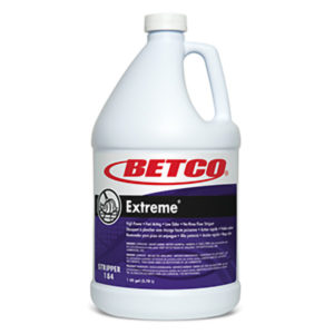 BETCO EXTREME FLOOR STRIPPER - 4L (4/case)   ***DG*** - F4100