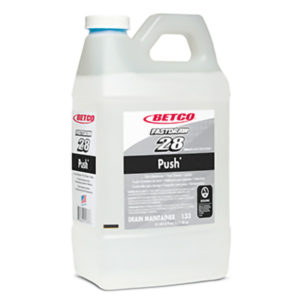 BETCO FASTDRAW 28 PUS DRAIN MAINTAINER & FLOOR CLEANER - 2L (4/case) - F4336