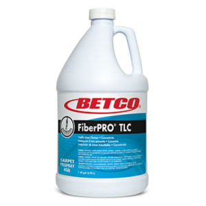 BETCO FIBERPRO TLC CARPET PRESPRAY - 4L, (4/case) - F4404