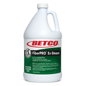 BETCO FIBERPRO ES-STEAM CARPET DETERGENT - 4L, (4/case) - F4406