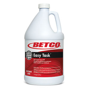 BETCO EASY TASK SPRAY BUFF - 3,78L (4/case) - F5265