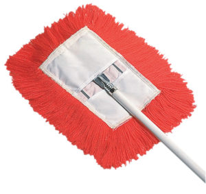 HOUSEHOLD DUST MOP COMPLETE (6/case) - F5350