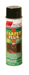 CARPET PLUS AEROSOL - 510 g (12/case) - F5556
