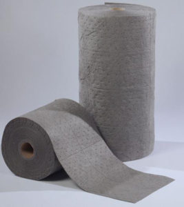 "30"" x 150' GREY UNIVERSAL ROLL, HEAVY WT - 1/case - F5642"