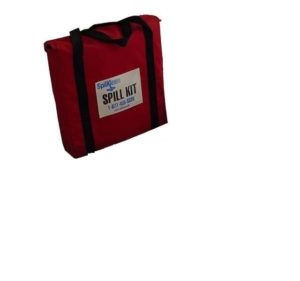 MEDIUM UNIVERSAL SPILL KIT - NYLON BAG - F5672